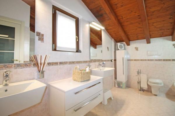 Appartamento in vendita a Cassano d'Adda, Stazione, 130 mq - Foto 8