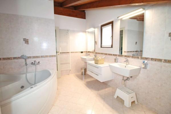 Appartamento in vendita a Cassano d'Adda, Stazione, 130 mq - Foto 9