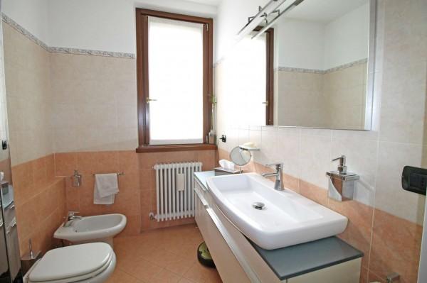 Appartamento in vendita a Cassano d'Adda, Stazione, 130 mq - Foto 3
