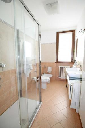 Appartamento in vendita a Cassano d'Adda, Stazione, 130 mq - Foto 12