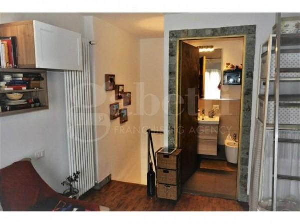 Appartamento in vendita a Firenze, Peretola, 40 mq - Foto 8