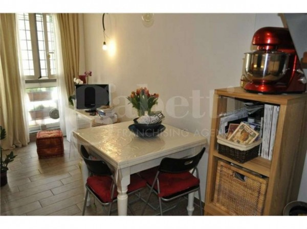 Appartamento in vendita a Firenze, Peretola, 40 mq - Foto 12