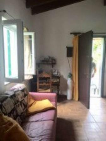 Casa indipendente in vendita a Avegno, Con giardino, 150 mq - Foto 16