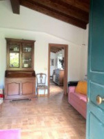 Casa indipendente in vendita a Avegno, Con giardino, 150 mq - Foto 8