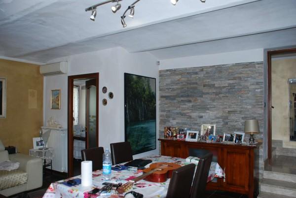 Casa indipendente in vendita a Castagnole Piemonte, Centro Paese, Con giardino, 130 mq - Foto 21