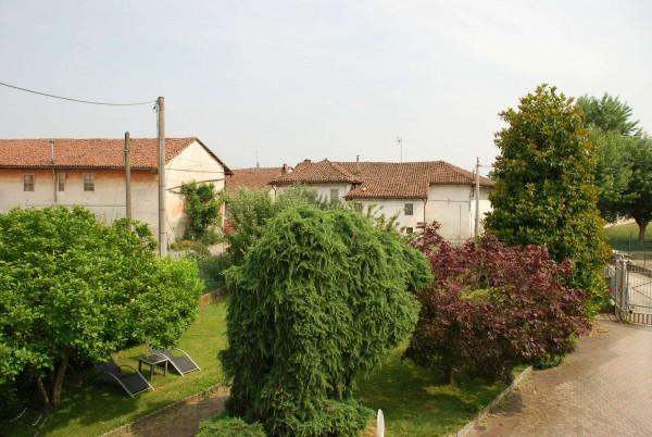 Casa indipendente in vendita a Castagnole Piemonte, Centro Paese, Con giardino, 130 mq - Foto 14