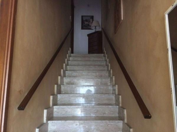 Casa indipendente in vendita a Castagnole Piemonte, Centro Paese, Con giardino, 130 mq - Foto 11
