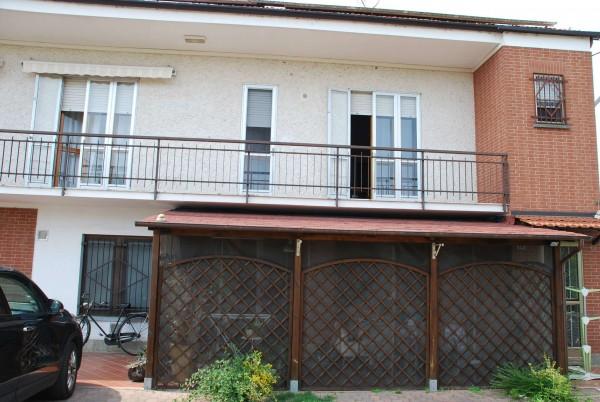 Casa indipendente in vendita a Castagnole Piemonte, Centro Paese, Con giardino, 130 mq - Foto 15