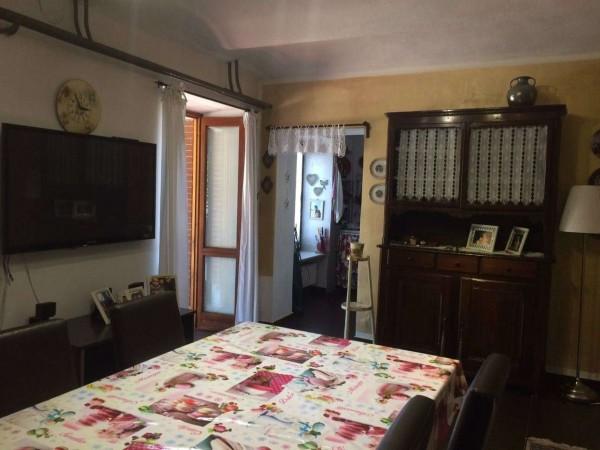 Casa indipendente in vendita a Castagnole Piemonte, Centro Paese, Con giardino, 130 mq - Foto 6