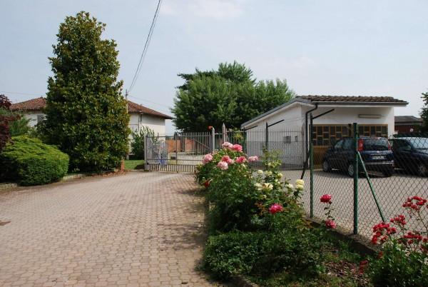 Casa indipendente in vendita a Castagnole Piemonte, Centro Paese, Con giardino, 130 mq - Foto 17
