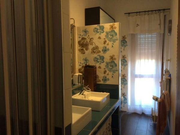 Casa indipendente in vendita a Castagnole Piemonte, Centro Paese, Con giardino, 130 mq - Foto 7