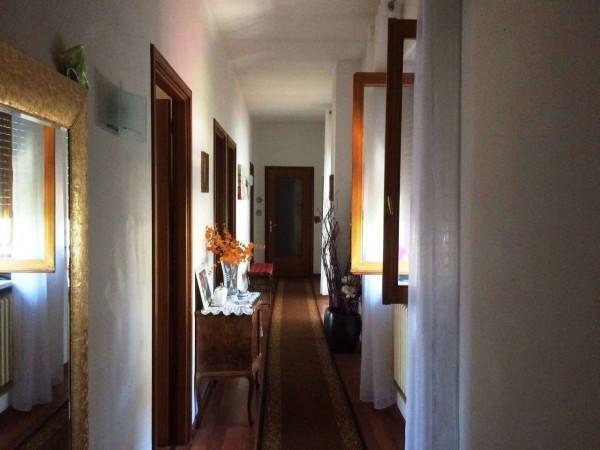 Casa indipendente in vendita a Castagnole Piemonte, Centro Paese, Con giardino, 130 mq - Foto 10