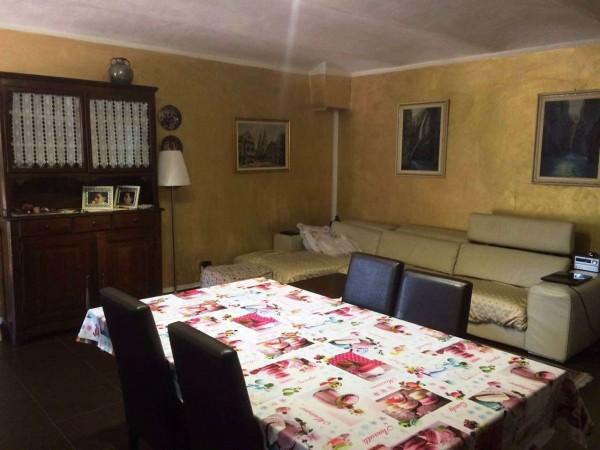 Casa indipendente in vendita a Castagnole Piemonte, Centro Paese, Con giardino, 130 mq - Foto 12