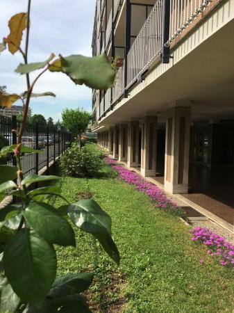 Appartamento in vendita a Torino, Lucento, Con giardino, 65 mq