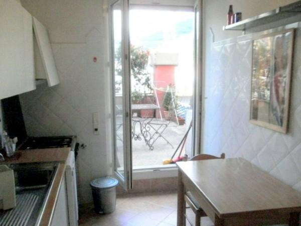 Appartamento in vendita a Recco, Centralissimo, 85 mq - Foto 11