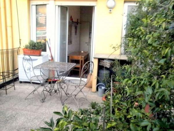 Appartamento in vendita a Recco, Centralissimo, 85 mq - Foto 20