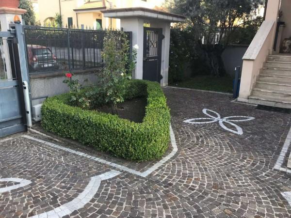 Villa in vendita a Sant'Anastasia, Arredato, con giardino, 270 mq - Foto 6