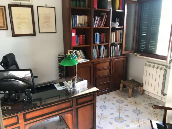 Villa in vendita a Sant'Anastasia, Arredato, con giardino, 270 mq - Foto 3