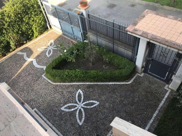 Villa in vendita a Sant'Anastasia, Arredato, con giardino, 270 mq - Foto 11