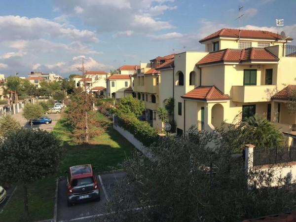 Villa in vendita a Sant'Anastasia, Arredato, con giardino, 270 mq - Foto 12