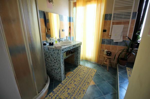 Appartamento in vendita a Val della Torre, Brione, Con giardino, 115 mq - Foto 15