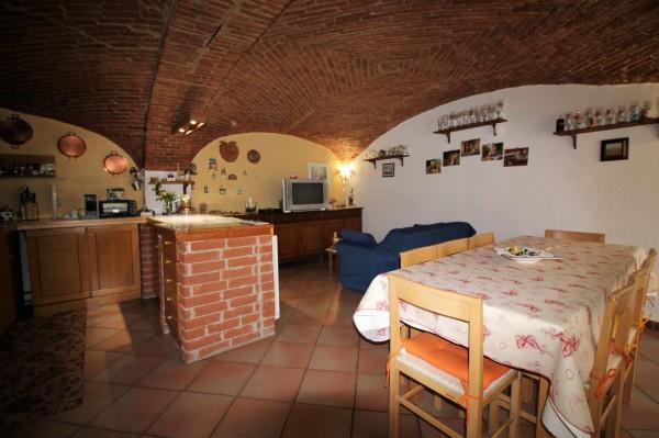 Appartamento in vendita a Val della Torre, Brione, Con giardino, 115 mq - Foto 19