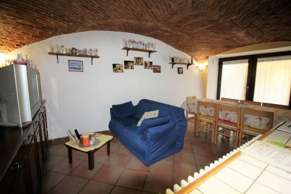 Appartamento in vendita a Val della Torre, Brione, Con giardino, 115 mq - Foto 18