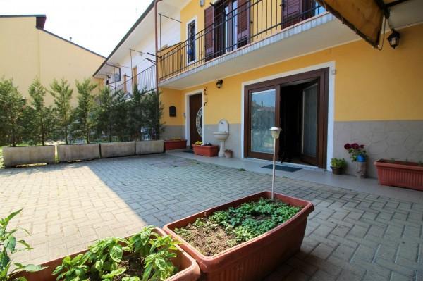 Appartamento in vendita a Val della Torre, Brione, Con giardino, 115 mq - Foto 22