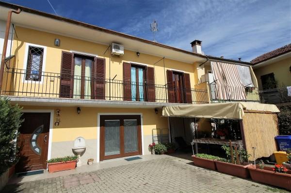 Appartamento in vendita a Val della Torre, Brione, Con giardino, 115 mq