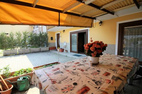 Appartamento in vendita a Val della Torre, Brione, Con giardino, 115 mq - Foto 23