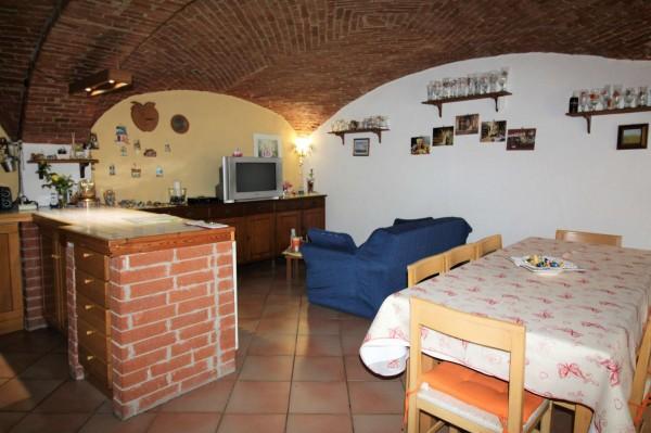 Appartamento in vendita a Val della Torre, Brione, Con giardino, 115 mq - Foto 20