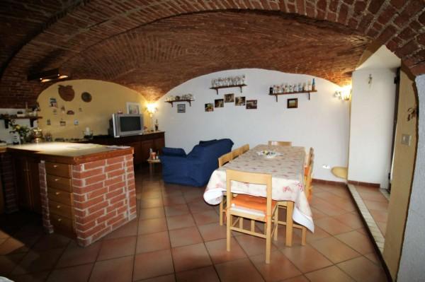 Appartamento in vendita a Val della Torre, Brione, Con giardino, 115 mq - Foto 21