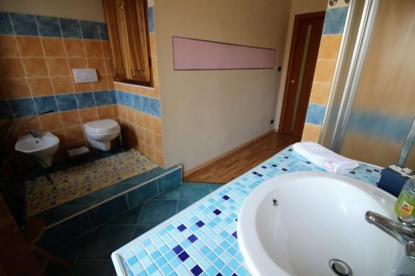 Appartamento in vendita a Val della Torre, Brione, Con giardino, 115 mq - Foto 13