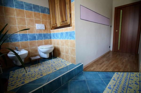 Appartamento in vendita a Val della Torre, Brione, Con giardino, 115 mq - Foto 14
