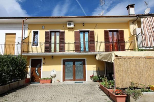 Appartamento in vendita a Val della Torre, Brione, Con giardino, 115 mq - Foto 2