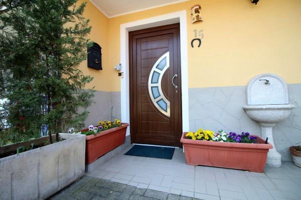 Appartamento in vendita a Val della Torre, Brione, Con giardino, 115 mq - Foto 6