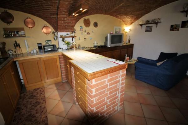 Appartamento in vendita a Val della Torre, Brione, Con giardino, 115 mq - Foto 17