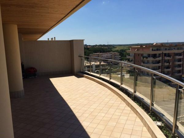 Appartamento in vendita a Roma, Mezzocammino, 90 mq - Foto 16