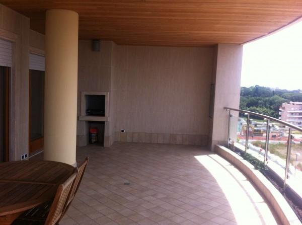 Appartamento in vendita a Roma, Mezzocammino, 90 mq - Foto 17