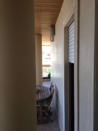 Appartamento in vendita a Roma, Mezzocammino, 90 mq - Foto 15