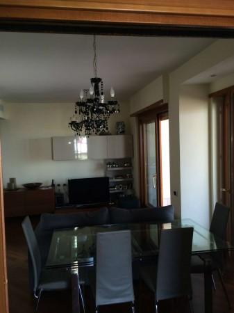 Appartamento in vendita a Roma, Mezzocammino, 90 mq - Foto 6