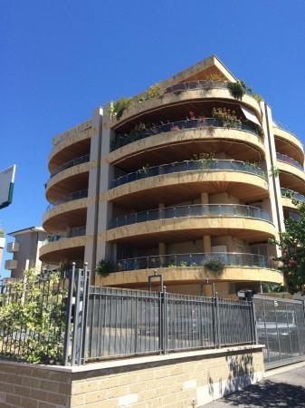 Appartamento in vendita a Roma, Mezzocammino, 90 mq