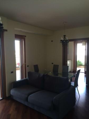 Appartamento in vendita a Roma, Mezzocammino, 90 mq - Foto 7