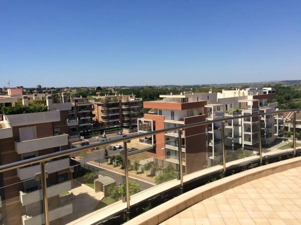 Appartamento in vendita a Roma, Mezzocammino, 90 mq - Foto 11