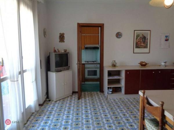 Appartamento in vendita a Camogli, Boschetto, Con giardino, 85 mq - Foto 6
