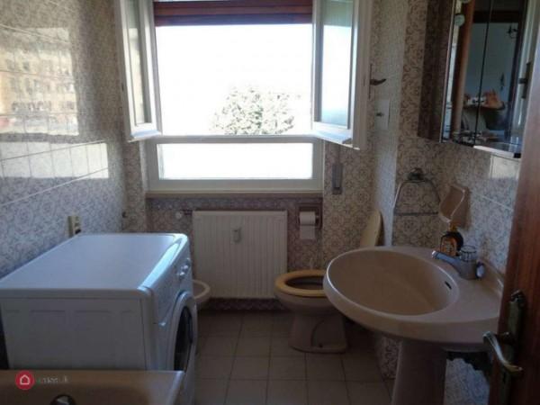Appartamento in vendita a Camogli, Boschetto, Con giardino, 85 mq - Foto 4