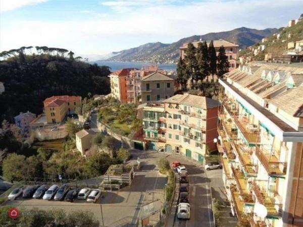 Appartamento in vendita a Camogli, Boschetto, Con giardino, 85 mq - Foto 8
