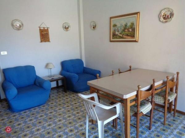 Appartamento in vendita a Camogli, Boschetto, Con giardino, 85 mq - Foto 3