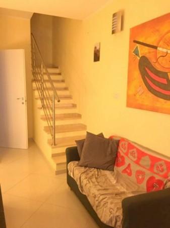 Appartamento in vendita a Nichelino, Torino, Arredato, con giardino, 75 mq - Foto 6