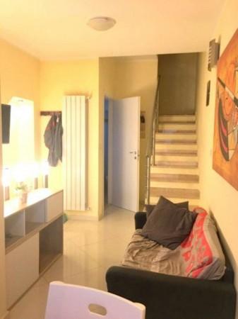 Appartamento in vendita a Nichelino, Torino, Arredato, con giardino, 75 mq - Foto 10